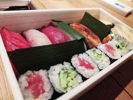 Sushi Hyouei