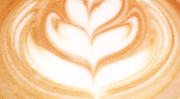 Ten Belles - Cappuccino, Latte art