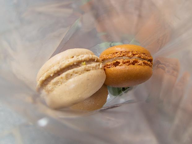 Larnicol - Macarons