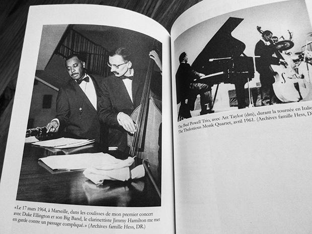 Hess-O-Hess - Chroniques 1966-1971 - Jacques B. Hess