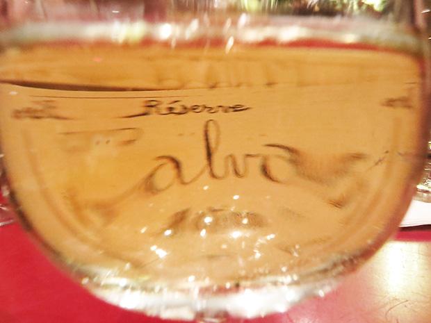 Le verre volé - Calvados