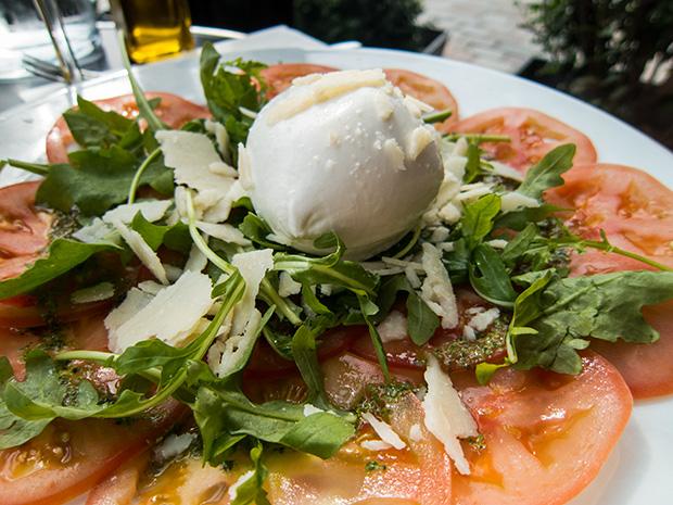 Corso - Salade Caprese