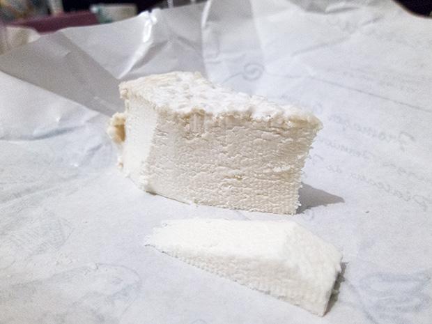 Brie gourmand