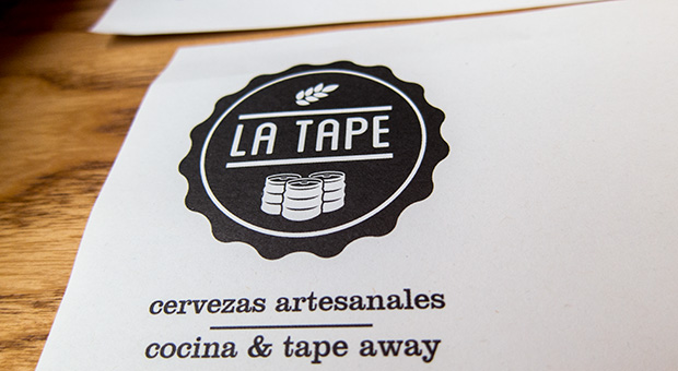 La Tape - Madrid