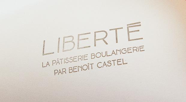 Liberté par Benoit Castel