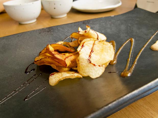 Maru - Chips