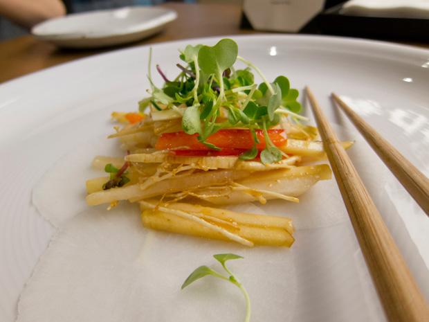 Maru - Salade