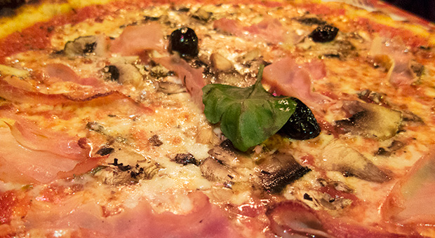 Giorgio - Pizza Antonio