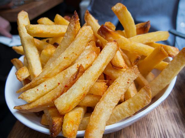 Bien Élevé - Frites