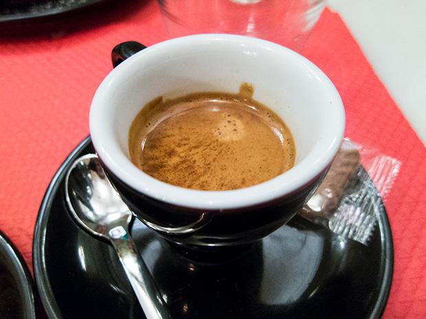 Café Lulu - Café Moka Sidamo